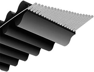 DS8M176025-Correa para cortacésped doble crantage ETESIA MVE-HH100% 2FMVE-HD100% 2FMV-100-Correa dentada para cuchillas-N ° 31203 original: