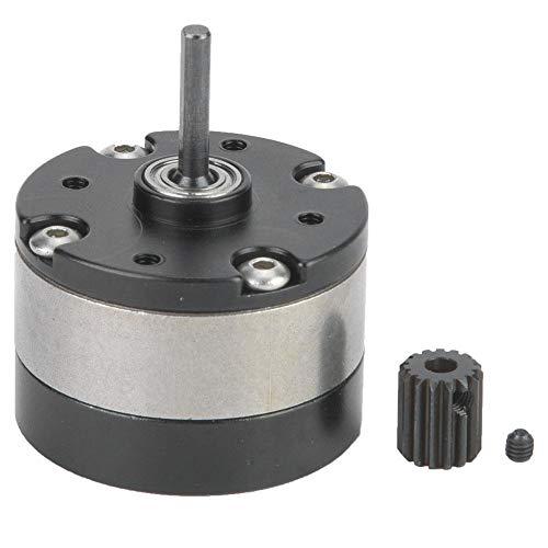VGEBY1 Reducción de Engranajes, Reductor planetario eléctrico de Engranajes de transmisión 1/3 para el Motor RC 540