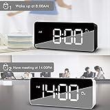 Zoom IMG-1 chereeki sveglia digitale 4 6