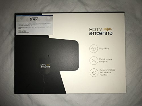 TVFox HDTV antenna
