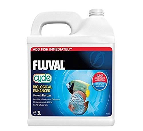 Fluval Cycle Biologische Aquarium Waterbehandeling, 2.17 kg
