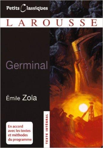 Germinal de Emile Zola,Marie-Hélène Christensen,Collectif ( 27 août 2008 )
