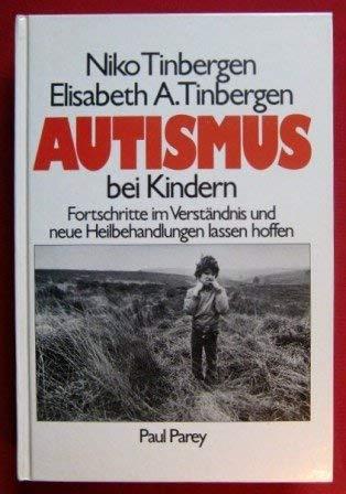 Autismus bei Kindern. Fortschritte im Verständnis und neue Heilbehandlungen lassen hoffen