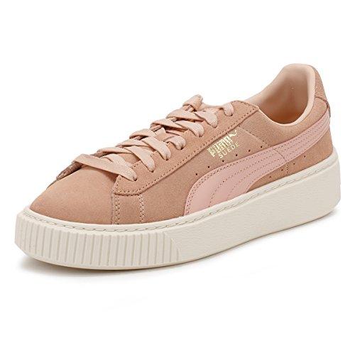 Puma Suede Platform Core 36355905, Sneakers