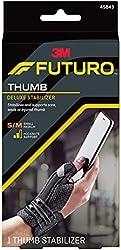 Futuro™ Deluxe Thumb Stabilizer, S-M, 1ct