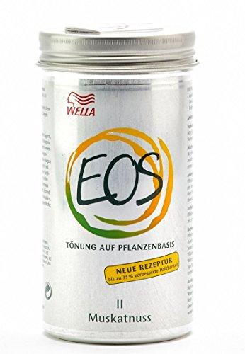 Wella -   EOS Tönung II