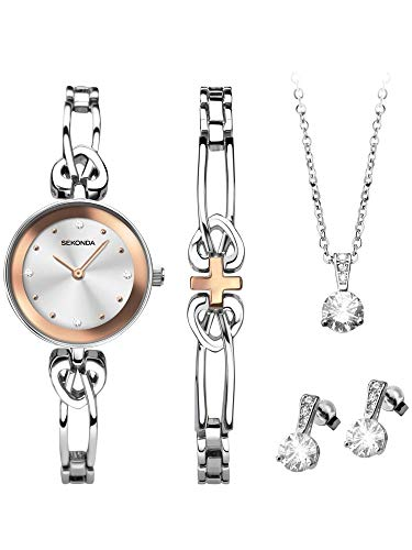 Sekonda Ladies Jewellery & Watch...