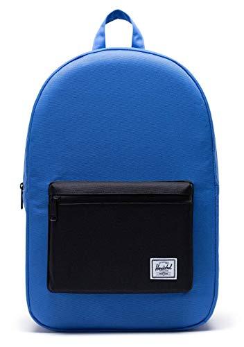 Herschel Settlement Backpack Amparo Blue/Black
