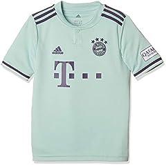 Adidas Camiseta Bayern Munich 2ª Equipación 2018/2019 Niños Verde
