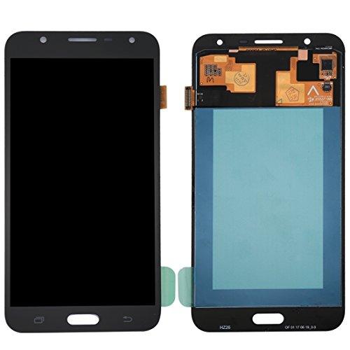 Schermo LCD Samsung Galaxy Galaxy iPartsBuy para Samsung Galaxy J7 Neo / J701 Orignal Pantalla LCD + Pantalla táctil (Talla : Sas8006bl)