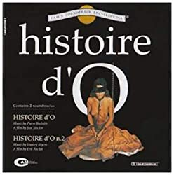 Histoire d'O (The Story of