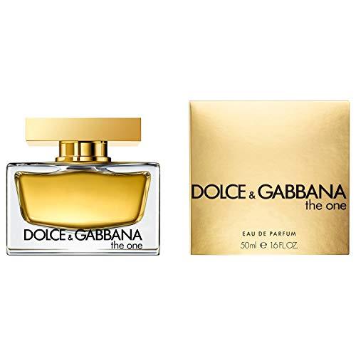 Dolce & Gabbana The One Agua de Perfume Vaporizador - 50 ml