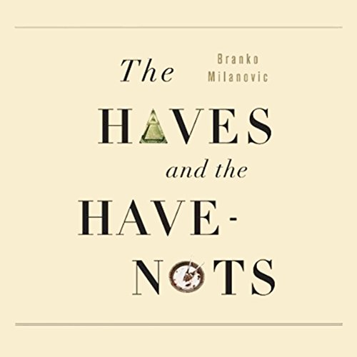 The Haves and the Have Nots cover art