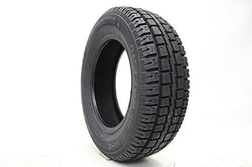 Cooper Tire Discoverer M+S All- Season Radial Tire-255/70R16 111S