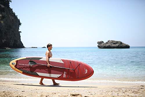"AM AQUA MARINA Stand Up Paddle Board 12"" - 7"