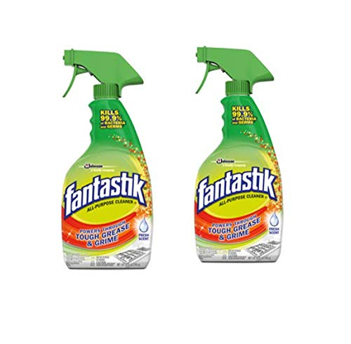 Fantastik All Purpose Cleaner - 32 Ounces- 2 pk
