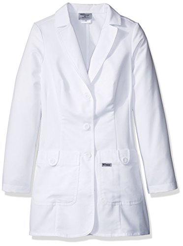 Greys-Anatomy-Womens-32-Inch-Two-Pocket-Fitted-Lab-Coat