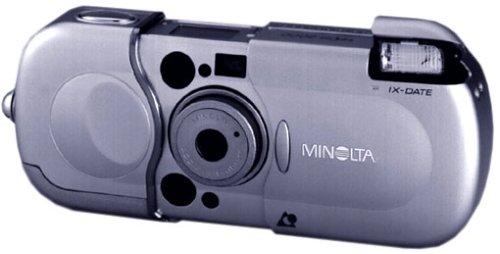 Minolta VECTIS 2000 APS-Kamera