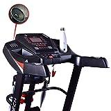 Immagine 1 tapis roulant elettrico pieghevole 2200w