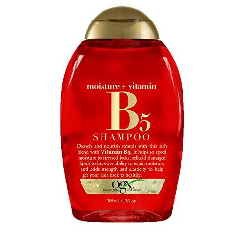 OGX Moisture Vitamin B5 Shampoo 385 ml