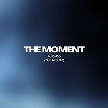The Moment (The Album)