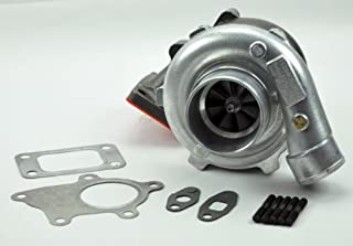 XS-Power T3/T4 T04E Turbocharger Turbo .63 A/R Universal Fitment