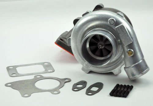 XS-Power T3/T4 T04E Turbocharger Turbo .63 A/R Universal Fitment