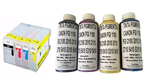 impresora pixma ix6810 fabricante Generico