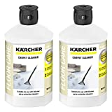 Karcher RM 519 - Detergente per tappeti, 1000 ml, Confezione da 2 (2 x 1000 ml)...
