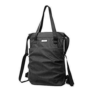 2-Way Carry Gym Drawstring Backpack For Women Sport with Wet Pocket,Lightweight Waterproof