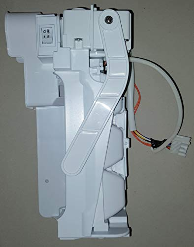 Icemaker Assembly Kit/Eisbereiter/Für LG GSP545PVYZ8.APZQEDG