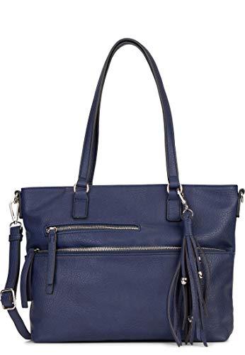Tamaris Shoulder Bag Adele Blue