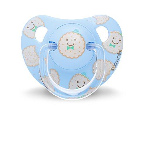 1628978 Suavinex Anneau de Dentition de Refroidissement Suavinex Rose