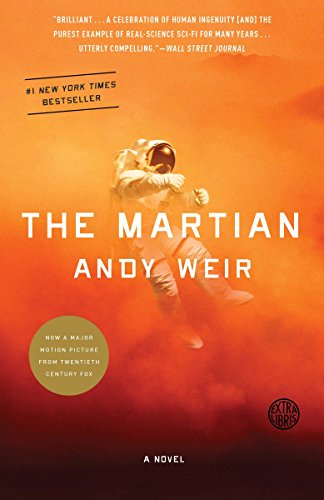 Top andy weir the martian for 2020