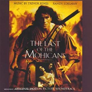 The last of the Mohicans (Le Dernier des Mohicans) (B0000253X6) | Amazon price tracker / tracking, Amazon price history charts, Amazon price watches, Amazon price drop alerts