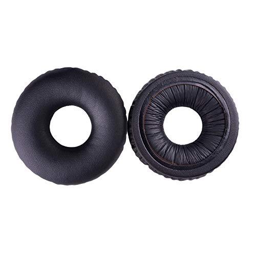 Vervangende oortelefoon Cover Sponge Cover Voor Mdr-Xb650Bt, Xb550Ap, Xb450Ap oordop lederen hoesje
