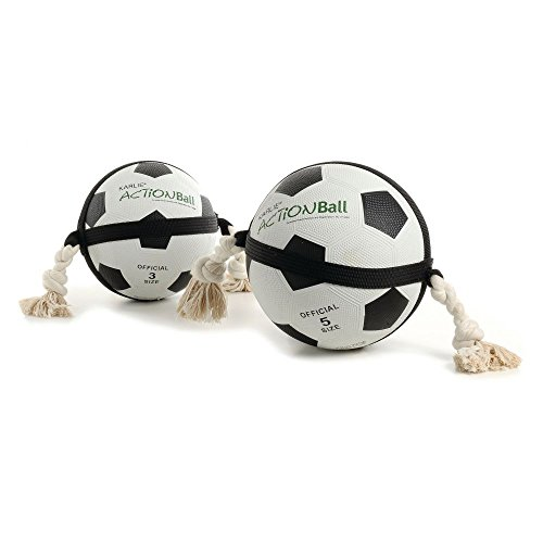 Sharples Ballon de Football en Forme de Chien