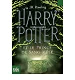 (Harry Potter Et le Prince de Sang-Mele) By Rowling, J. K. (Author) Paperback on (09 , 2011) - Folio Junior - 01/09/2011