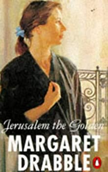 Jerusalem the Golden 0445040734 Book Cover