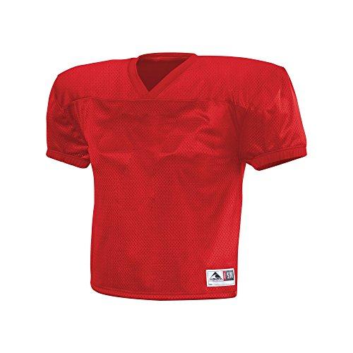 Augusta Sportswear AG9505 Men's Dash Practice Jersey, Large/X-Large, Red