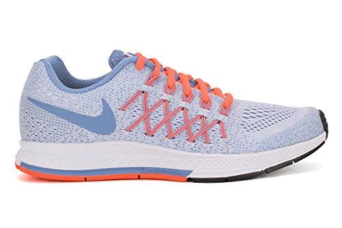 Nike Zoom Pegasus 32(GS), Zapatillas de Running para niña Multicolor Size: 32 EU