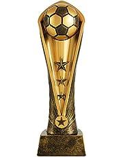 art-trophies AT84414 Trofee Sport, goud, eenheidsmaat