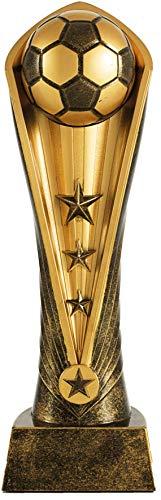 Art-Trophies at84414Trofeo Sportivo, Oro, Taglia Unica