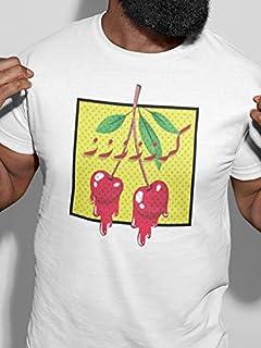 Karaz ATIQ T-Shirt for Men, L
