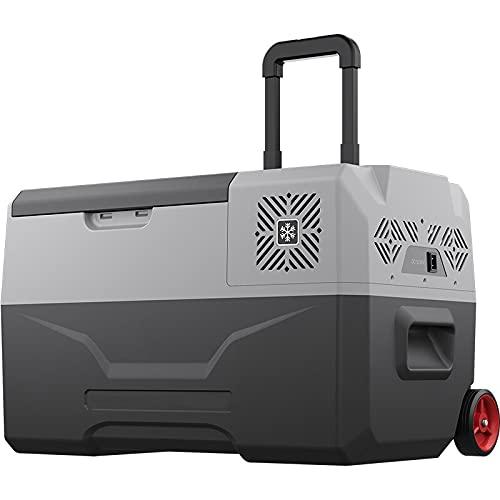 YUXIwang Kühlschrank. 12V tragbarer...