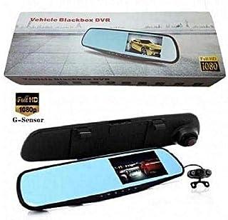 Vehicle Blackbox DVR With Full HD 1080