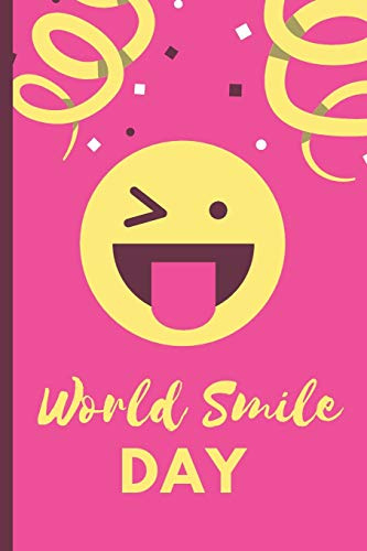 World Smile Day: October | smiling | Happiness | Brighten Your Day | Smiling is my favorite | Friendship | Good Times | Acts of Kindness | Encouragement