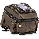 BURLY Voyager Tank/Tail Bag