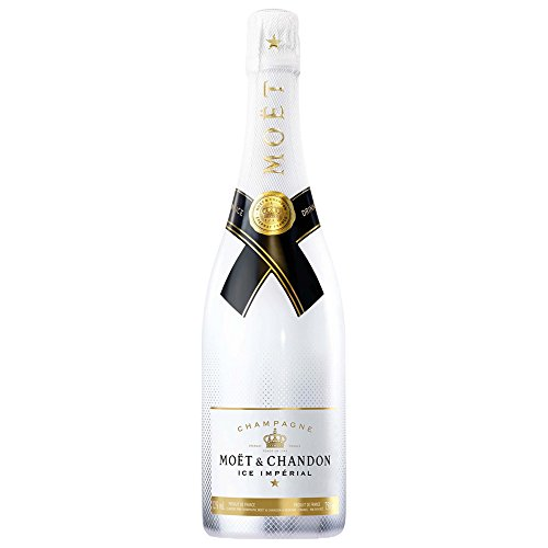 Moet & Chandon Ice Imperial Non Vintage Champagne 75 cl