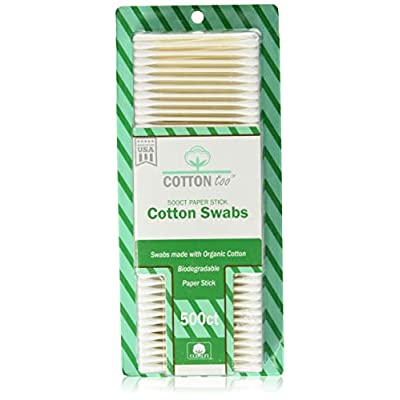 cotton swab, End of 'Related searches' list